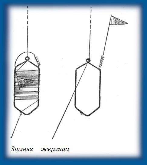 сетка для рыбалки сделать своими руками